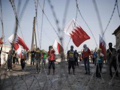 autorités bahreïnites Bahrain Center for Human Rights Bahrein Bahreïnis chiites de Bahrein opposition bahreïnite Cheikh Ali Salman cheikh Isa Qassem cheikh Isa Qassim Sheikh Isa Qassim al-Wefaq partie d'al-Wefaq partie al-Wefaq Américains pour la démocratie et les droits de l'homme à Bahreïn Al Khalifa
