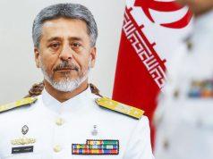 fr.shaffaqna - Le premier voyage d'un haut responsable militaire iranien en Europe après la Révolution islamique de 1979