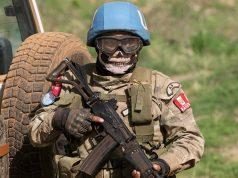 fr.shafaqna - Violences en Centrafrique : l'ONU demande l'envoi de 900 Casques bleus de plus