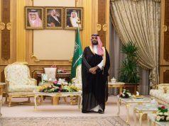 fr.shafaqna - Arabie saoudite : vers un coup d'État?
