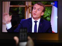 fr.shafaqna - Grande interview télévisée de Macron : qu'en pensent ses adversaires politiques ?