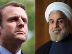 fr.shafaqna - Emmanuel Macron envisage de se rendre en Iran, une première diplomatique depuis 1971