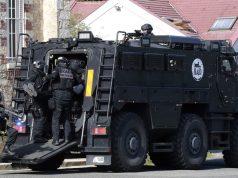 fr.shafaqna - Projets d'attaques de migrants, de mosquées... Dix individus interpellés en France