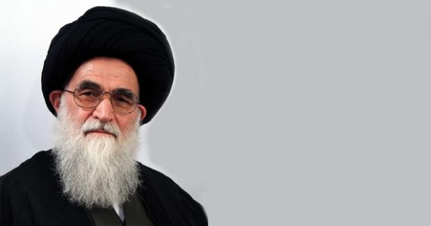 Seyyed Sadeq Rohani