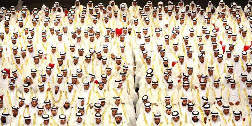 fr.shafaqna - «Les grands changements qui se dessinent vont se refléter sur tout le monde musulman»
