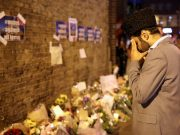 fr.shafaqna - Islamophobie au Royaume-Uni : le nombre d'attaques contre les mosquées a doublé