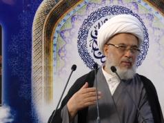 fr.shafaqna - Le représentant du ayatollah Sistani: Il faut éviter les tendances de l'autoritarisme et de contrôle des minorités ethniques