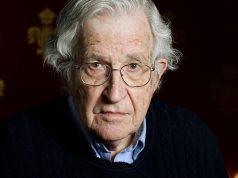 fr.shafaqna - Noam Chomsky clarifie sa position sur le boycott culturel d'Israël