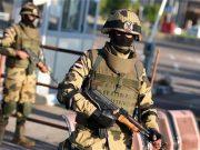 fr.shafaqna - Egypte: au moins 35 policiers et soldats tués dans des combats avec des takfiristes