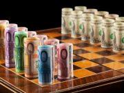 fr.shafaqna - Qui manipule les monnaies et comment