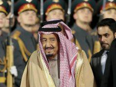 fr.shafaqna - Le roi saoudien fait la paix avec Poutine; Un tournant à 180 degrés