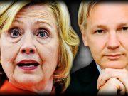 fr.shafaqna - Assange: le coup d'État en Libye a été monté par H. Clinton pour servir ses ambitions