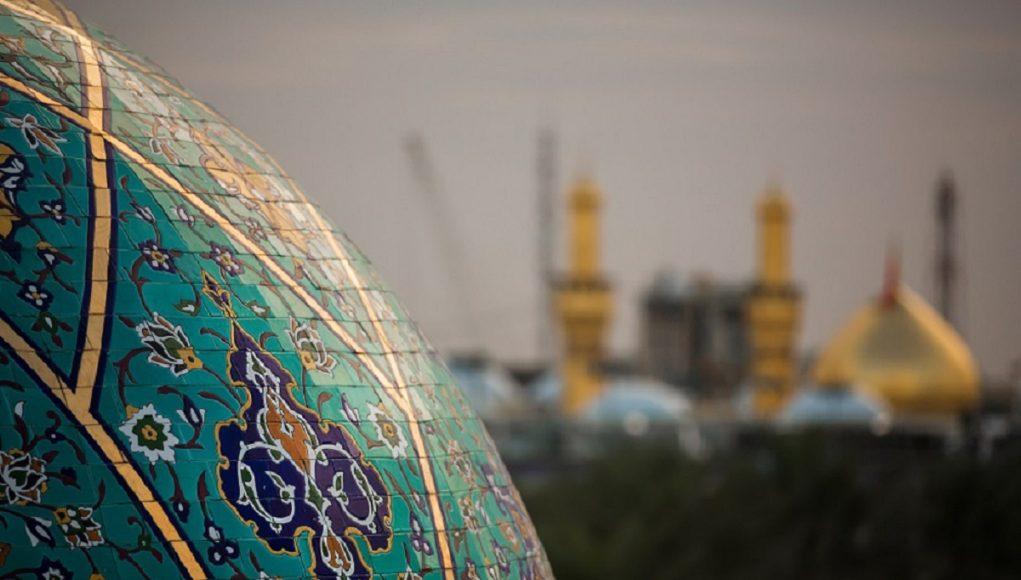 fr.shafaqna - Al-Hâ'ir al-Husaynî , une zone spéciale autour de la tombe de l'Imam al-Husayn (a)