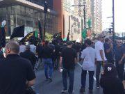 fr.shafaqna - Galerie des photos : La Procession Achoura en Montréal