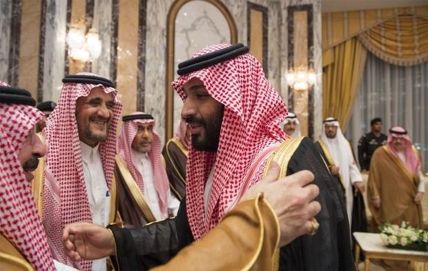 fr.shafaqna - Des personnalités haut placées torturées et battues au cours de la purge saoudienne