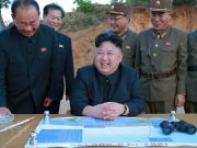 fr.shafaqna - Moscou évoque «un scénario apocalyptique» sur la péninsule coréenne