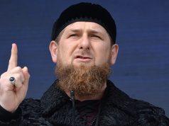 fr.shafaqna - Le leader tchétchène Kadyrov dit être prêt à se retirer