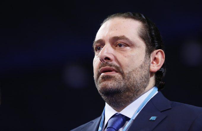 fr.shafaqna - Saad Hariri accepte l'invitation d'Emmanuel Macron à venir en France