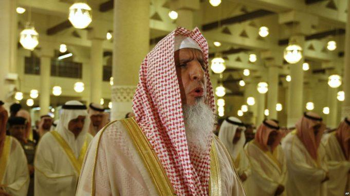 fr.shafaqna - PRESS TV : La fatwa pro-israélienne du grand mufti d'Arabie saoudite