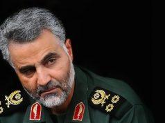 fr.shafaqna - Le général Soleimani a déclaré la fin de Daech