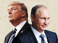frshafaqna - Trump: «Nous voulons l'aide de Poutine sur la Corée du Nord»; la deuxième rencontre avec Putin