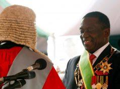 fr.shafaqna - Au Zimbabwe, le nouveau président Mnangagwa promet de « réduire la pauvreté de tous »