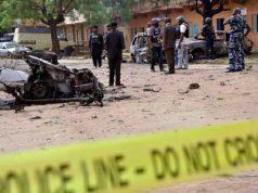 fr.shafaqna - Au moins 15 morts dans un attentat-suicide dans le nord-est du Nigeria