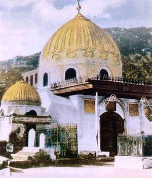 fr.shafaqna - Histoire islamique : Anniversaire demariage entre leProphète (s) etKhadîja (s)