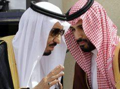 fr.shafaqna - Cinq questions pour comprendre les nouvelles relations entre l'Arabie Saoudite et Israël