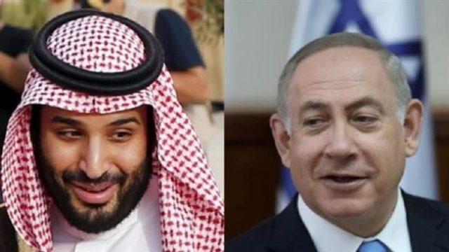fr.shafaqna - Le régime israélien va investir dans le projet saoudien NEOM