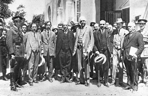 frshafaqna - Déclaration Balfour, la violence du texte