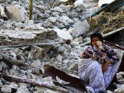 fr.shafaqna - Vidéo : Violent séisme en Iran