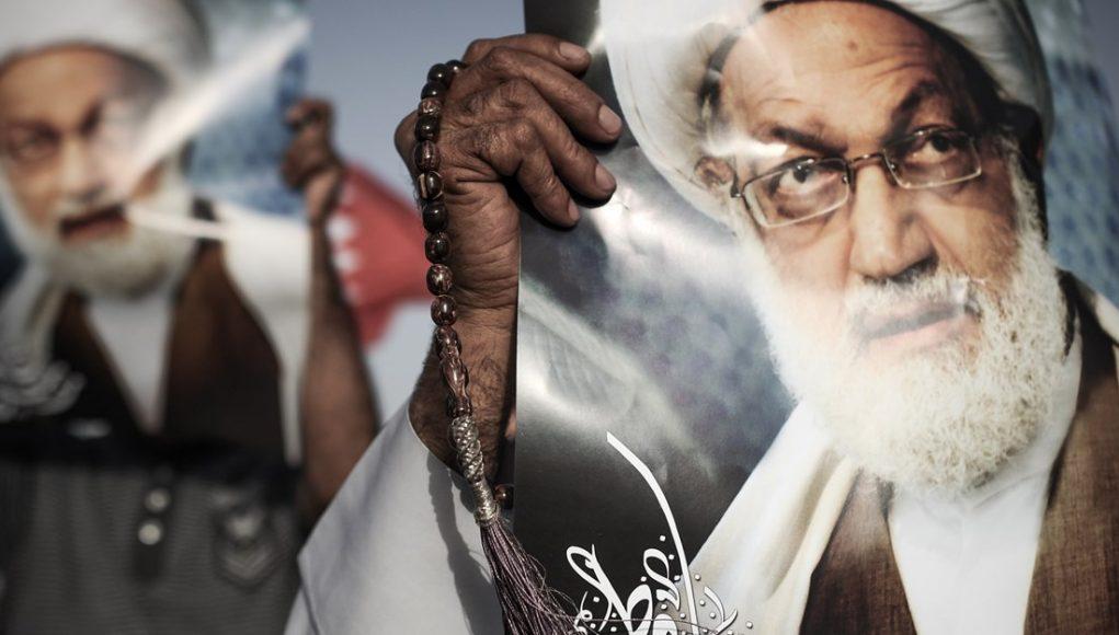 fr.shafaqna - L'état de santé du cheikh Issa Qassem s'aggrave , régime de Bahreïn doit être responsable