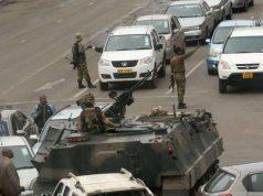 fr.shafaqna - Zimbabwe : l'armée dit contrôler le siège de la ZBC
