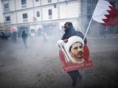 fr.shafaqna - Le Centre juridique du Golfe Persique a condamné la poursuite de la détention du Sheikh Salman
