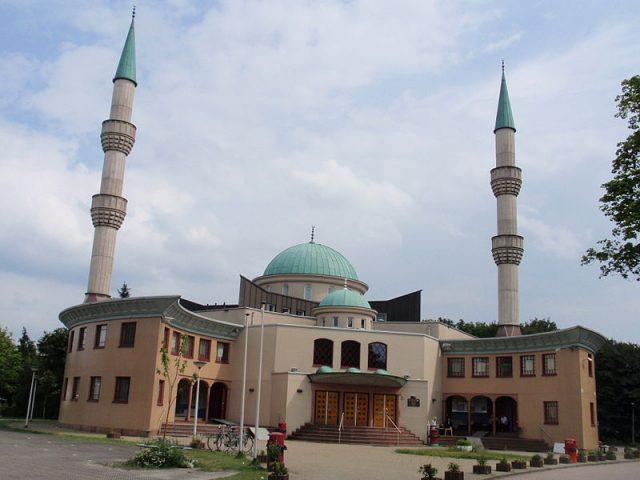 fr.shafaqna - Les mosquées marocaines de Hollande se mobilisent contre le terrorisme