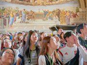 fr.shafaqna - Les Musées du Vatican vont exposer en Chine: un rapprochement inédit
