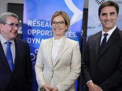 fr.shafaqna - Québec: Labeaume, Guérette et Gosselin ont voté