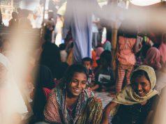 fr.shafaqna - Des personnalités françaises au Bangladesh, décident d'aider le peuple Rohingya en utilisant les réseaux sociaux!