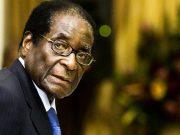fr.shafaqna - Robert Mugabe est en train de rédiger sa démission