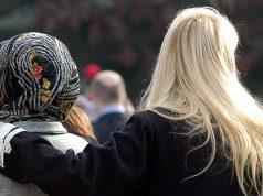 fr.shafaqna - La population musulmane en Europe en hausse d'ici à 2050, même sans immigration