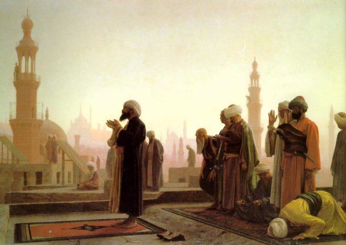 fr.shafaqna - La position du chiisme au sujet du califat et la succession après le Noble Prophète (ç)