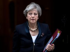 fr.shafaqna - Brexit : l'Union européenne lance un ultimatum à Theresa May