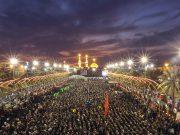 fr.shafaqna - Statistiques de la visite de l'Arba'în de l'imam Hussein(as) , Arbaeen 2017