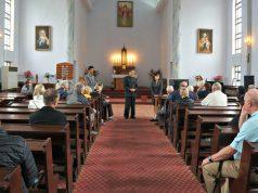 fr.shafaqna - Corée du Nord, une « incroyable » visite à l'église catholique de Pyongyang