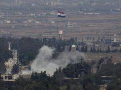 fr.shafaqna - L'armée syrienne a libéré les banlieues du village druze d'al-Hadher