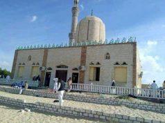 fr.shafaqna - Egypte : un attentat dans une mosquée dans le nord du Sinaï fait au moins 235 morts