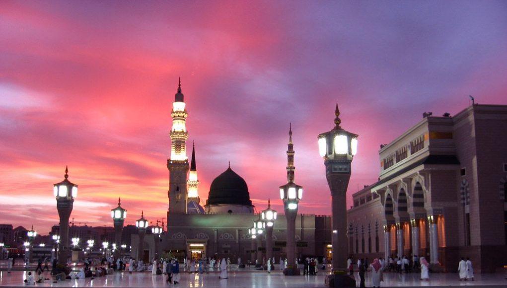 fr.shafaqna - Silence significant du prophète (ç) de son vivant face aux califes