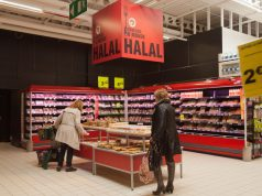 fr.shafaqna - L'industrie halal explose dans le monde