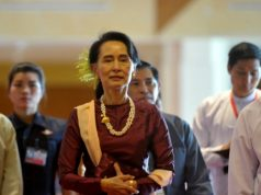 Aung San Suu Kyi-Rohingya-Shafaqna